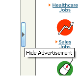 Hide Adverts